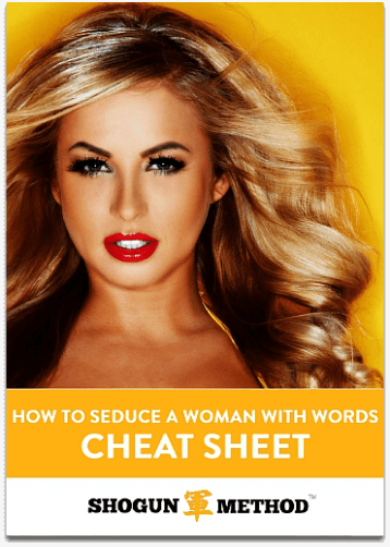 how to seduce a woman with words fractionation seduction