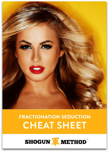 Fractionation Cheat Sheet